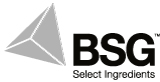 BSG Select Ingredients